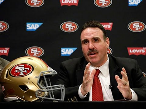 49ers Promote D-Line Coach Tomsula to Head Coach News Video