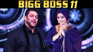 Vidya Balan On Salman Khan's Bigg Boss 11 Weekend Ka Vaar - Tumhari Sulu Promotion