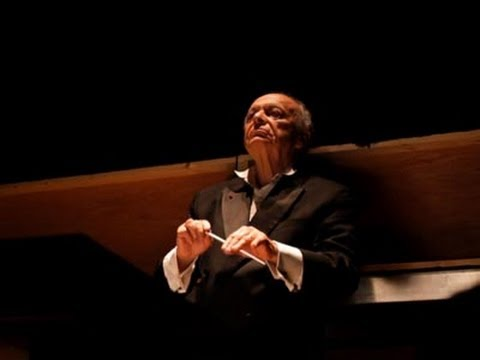 Lorin Maazel - World-renowned Conductor Dies News Video
