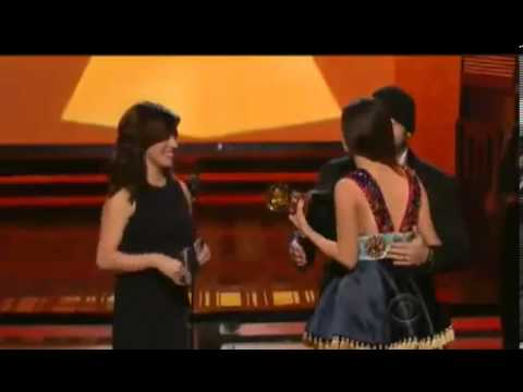 Grammy Awards 2014 Full Show - Kacey Musgraves Wins Grammy @ Grammy Awards 2014