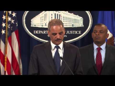 US Announces $1.2B Toyota Settlement News Video