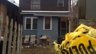 Family Grieves as Six Dead in Backyard Shooting