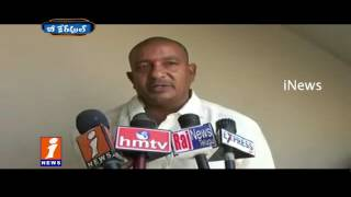 MRO And VRO Supports To Illegal Sand Mining In Gajapathinagaram | Be Careful | iNews