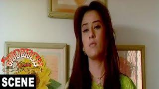 Manisha Koirala Plans With Kamal Haasan To Fool Nassar || Mumbai Express Movie Scenes