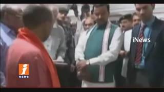 UP CM Yogi Adityanath Plans To Farmer Loan Waiver | First UP Cabinet Meeting | iNews