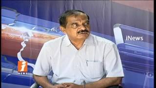 Amith Shah Tour Raises Josh in Telangana BJP Activists   News Watch (23-05-2017)   iNews