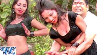 Jija Holi Me Choli Chapar Chapar Karata - Mard Mehraru Ke Holi - Pappu Tanti - Bhojpuri Hot Holi Songs