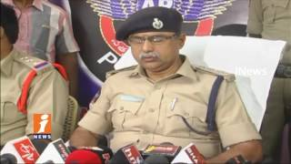 Police Arrested Fake Currency Notes Exchange Gang In Anantapur   iNews