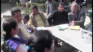 चुनावों को लेकर राजीव गांधी पंचायती राज संगठन ने कसी कमर