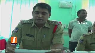 Lover ends life of Hostel Watchmen Due To Obstructing His Love at Bhadradri Kothagudem   iNews