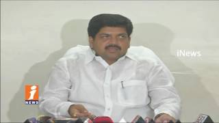 Minister Kollu Ravindra Serious Comments On YS Jagan Over AP Unemployment Scheme | iNews