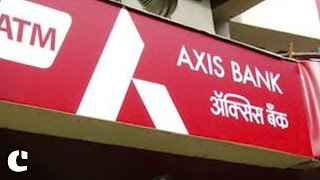 IT department uncovers Rs 60 crores from 20 accounts in Axis Bank raid