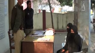 Shame! a brother rapes his blood sister in Amroha, police registers no FIR!