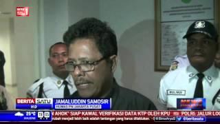 Humas PN Jakpus Benarkan Penangkapan Panitera oleh KPK