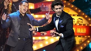 Hrithik Roshan To GROOVE With Salman Khan In Bigg Boss 10 Grand Finale