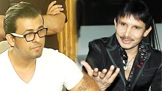 KRK Claims Sonu Nigam Asked Him To SUPPORT In Azaan Controversy