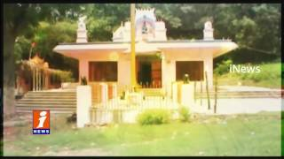Temples Famously Known For Love Marriages in Mancherial District | iNews