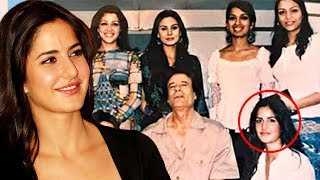 Katrina's OLD Pic With Dictator Gaddafi Goes VIRAL