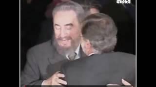 नहीं रहे क्यूबा के महान क्रांतिकारी फिदेल कास्त्रो