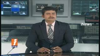 Congress digvijay singh Demands For AP Special Status In Rajya Sabha | iNews