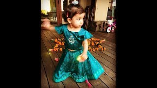 Shahid Kapoor shares daughter Misha picture celebrating her first Diwali.