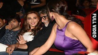 Amitabh Bachchan Launch Himesh Reshammiya Music Album Aap Se Mausiiquii | UNCUT