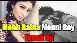 Mohit Raina Mouni Roy breakup || Mohit Raina Instagram post puts rumours to rest?