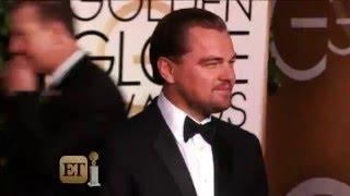 What Kept the Stars Going Through the 2016 Golden Globe Awards?