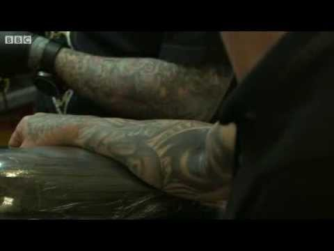 Calls for tougher action on unlicensed tattoo parlours News Video