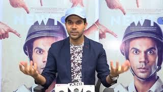 Rajkumar Rao Talk About His Upcoming Movie Newton!! || #NewtonMovie