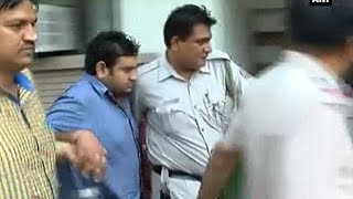 Sandeep Kumar sent to 3-day police remand