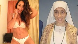 Mother Sofia Hayat ANNOUNCES she will never have S@X again!