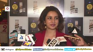 Tisca Chopra, Anurag Kashyap At Royal Stag Barrel Large Short Films
