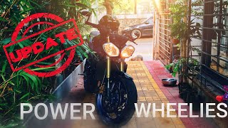 Power Wheelies - UNLOCKED