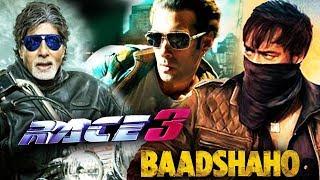 Amitabh Bachchan JOINS Salman's Race 3, Ajay Devgn's Baadshaho Earn HUGE Amount Before Release
