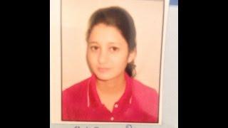MM यूनिवर्सिटी में छात्रा में पंखे से झूली छात्रा