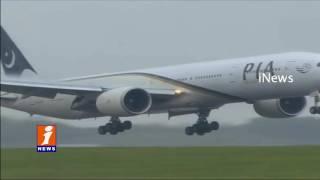 Plane Missing in Pakistan   46 Passengers Travelling   iNews