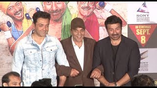 Dharmendra shares the old memories with his first poster
