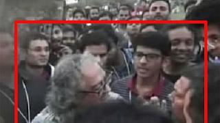 Tarek Fatah manhandled at Urdu fest in Delhi
