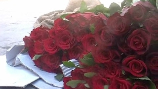 Valentine's Day पर प्यार का इज़हार हुआ महंगा