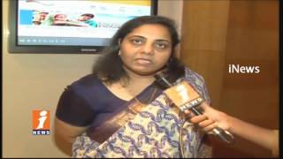 Environmental Scientist Workshop On Climate Changes In Hyderabad | iNews