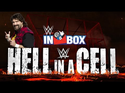 Welcome to Hell  - WWE Inbox 142 - WWE Wrestling Video