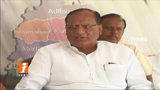 CM KCR Special Plans On Cotton Farmers In Telangana | MP Gutha Sukender Reddy | iNews