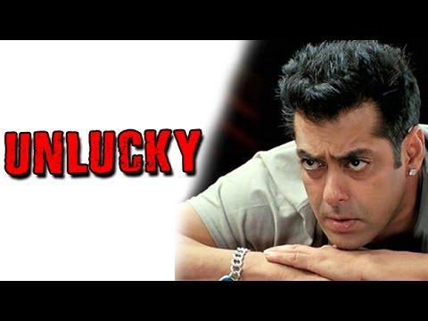 Salman Khan UNLUCKY For Newcomer Actresses | LehrenTV
