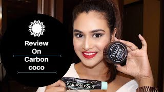 CARBON COCO REVIEW | GIVEAWAY RESULT