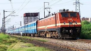 Railway Budget 2016-17: Some more announcements