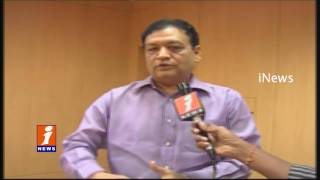 TRNB Principal Secretary Sunil Sharma Face To Face With iNews on Road Safety Week | iNews