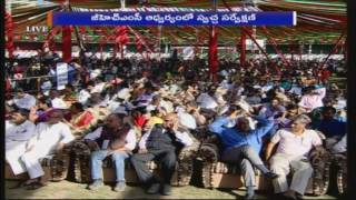GHMC Bonthu Rammohan Speech at Swachh Sarvekshan 2017 program in  | iNews