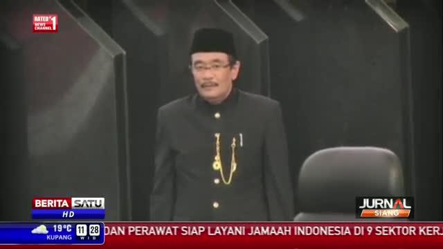 DPRD DKI Jakarta Bentuk 3 Pansus