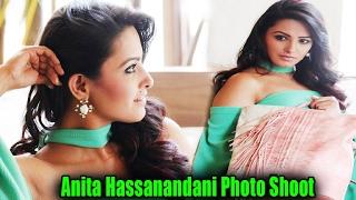 Anita Hassanandani Unseen Hot Photoshoot Goes Viral